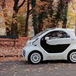 【3Dプリンターってすごい】電気自動車『LSEV』